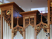 Sanca Bæda carving